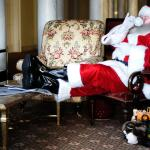 Christmas at Capital Hotel
