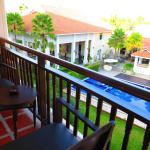 Foto de Kham Thana Hotel