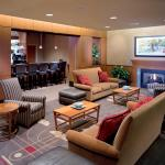BLobby Lounge