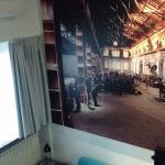 Photo de Hotel Residence Star Torino