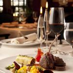 Casual And Fine Dining Restaurants
