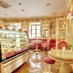 Cafe Barocco Veneziano