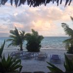 Photo of Temae Beach