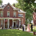 Julia-Ann Square Historic District