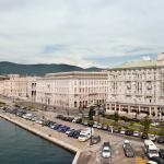 Photo de Starhotels Savoia Excelsior Palace