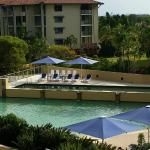 Foto de Pelican Waters Golf Resort & Spa