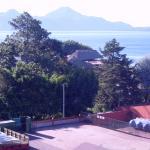 Foto de Porta Hotel Del Lago