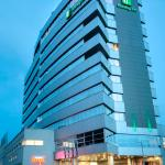 Holiday Inn Zilina Foto