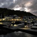 Anchorage Port Stephens Foto