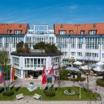 Holiday Inn Muenchen Unterhaching