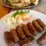 Madera Restaurant