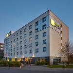 Holiday Inn Express Düsseldorf - City North Foto