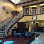 Foto de BEST WESTERN Plus Houston Atascocita Inn & Suites