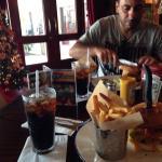 Hard Rock Cafe - Punta Cana Foto