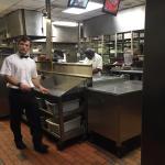 Bern's Steak House Foto