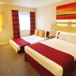 Photo de Holiday Inn Express Birmingham, Redditch