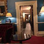 Foto de The Gore Hotel