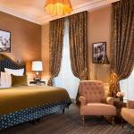 Hotel Saint Thomas D'Aquin Foto