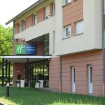 ‪Holiday Inn Express Grenoble - Bernin‬