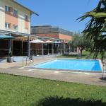 Photo de Holiday Inn Express Grenoble - Bernin