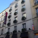 Photo de Mercure Paris Arc de Triomphe Etoile