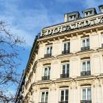Hotel Edouard VI
