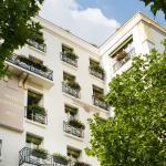 Photo de Hotel Napoleon Paris