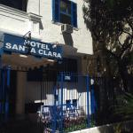Hotel Santa Clara Foto