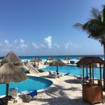 Grand Park Royal Luxury Resort Cancun Photo