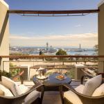 Foto de Hotel Miramar Barcelona
