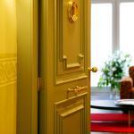 Inglaterra Hotel Foto