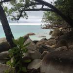 Photo de Fitzroy Island Resort