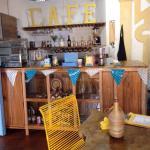 Sol de Agua Café - Boutique