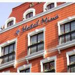 Photo de Hotel Mina