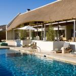 Gondwana Lodge Pool