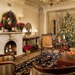 Photo of The Sayre Mansion Inn