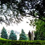 The Sayre Mansion Wedding