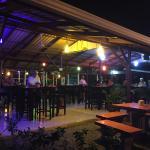 Foto de Restaurante y Cabinas El Coco