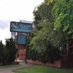 Quality Hotel Wangaratta Gateway Photo