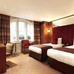 Photo de DoubleTree by Hilton London - West End