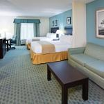 Two Queen Bedroom Suite