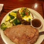 Foto di Doc Holliday's Steakhouse
