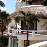 Photo de Playa Palms Beach