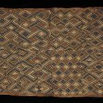 Kuba Cloth, at Africa and Beyond in La Jolla, San Diego CA