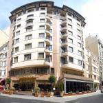 Foto de The Central Palace Hotel