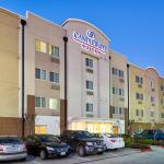 Welcome to the Candlewood Suites Houston Park 10 enjoy your stay!