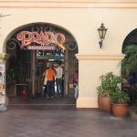 Photo de The Prado at Balboa Park