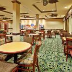 Foto de Holiday Inn Express Hotel & Suites Millington-Memphis Area