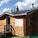 HI-Mount Edith Cavell Wilderness Hostel