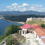 San Pedro de la Roca del Morro Castle Foto